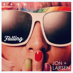 JON + LARSEN - FALLING